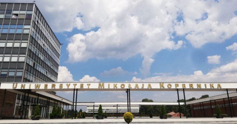 MLJC members invited to the Uniwersytet Mikołaja Kopernika w Toruniu for the THUS 2021